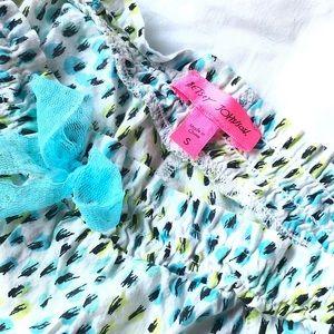 Summer Pajama Shorts